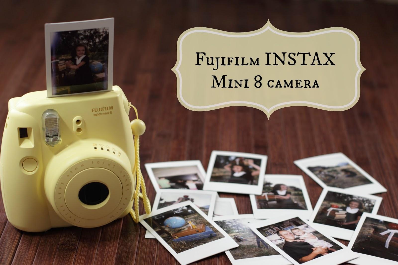 INSTAX-Mini-8-camera